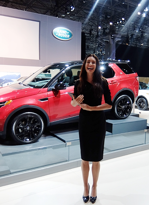 ニューヨーク国際オートショー New York International Auto Show 2015_b0007805_346930.jpg