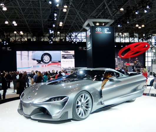 ニューヨーク国際オートショー New York International Auto Show 2015_b0007805_3562860.jpg