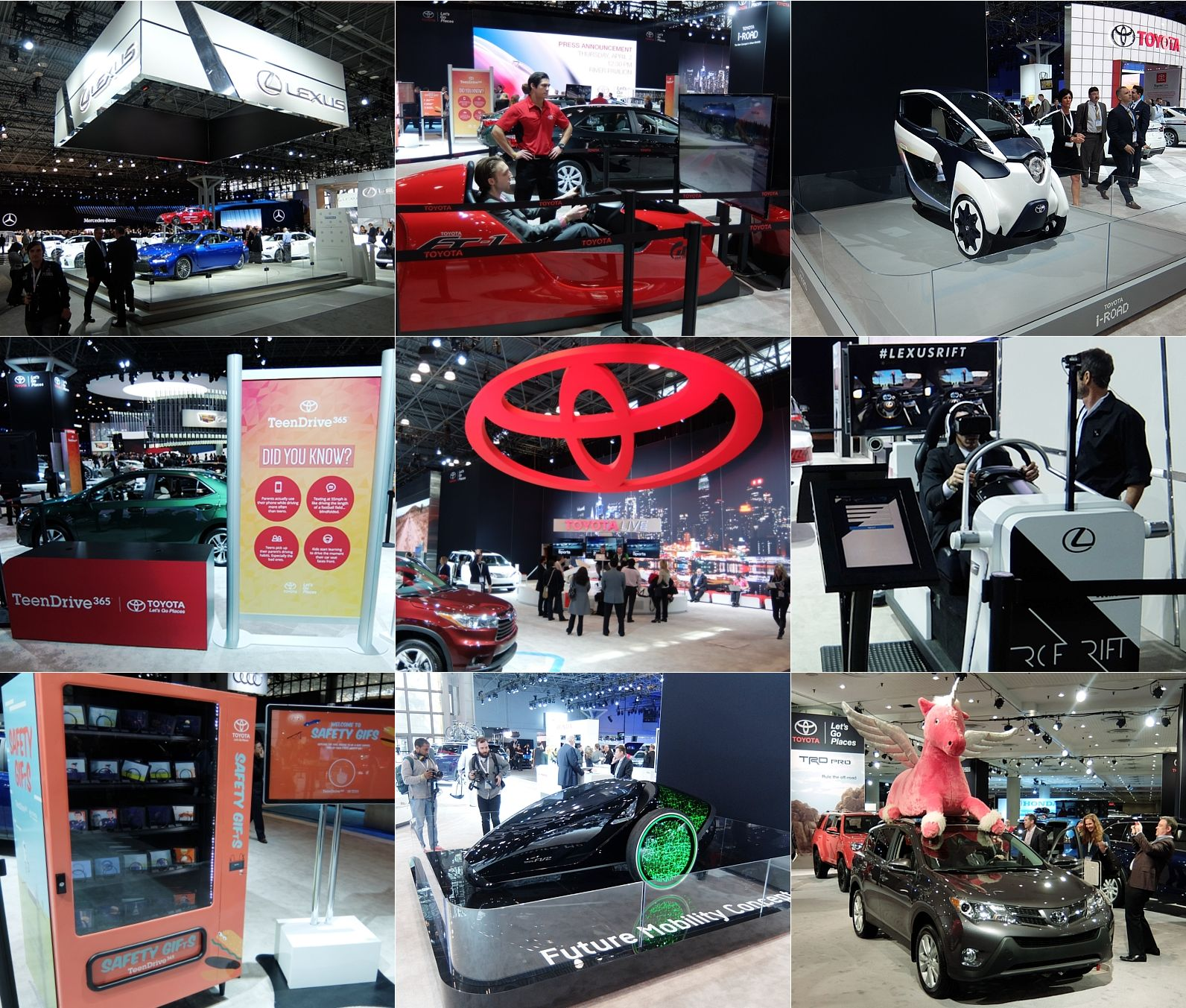 ニューヨーク国際オートショー New York International Auto Show 2015_b0007805_3564729.jpg