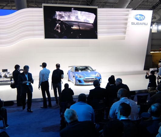 ニューヨーク国際オートショー New York International Auto Show 2015_b0007805_4131654.jpg