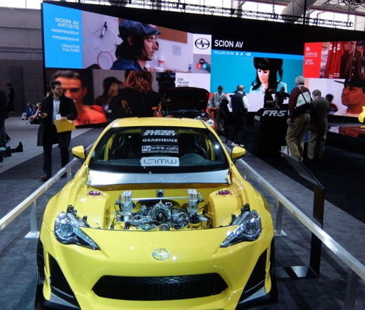 ニューヨーク国際オートショー New York International Auto Show 2015_b0007805_4133861.jpg