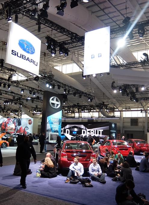 ニューヨーク国際オートショー New York International Auto Show 2015_b0007805_4135479.jpg