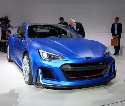 ニューヨーク国際オートショー New York International Auto Show 2015_b0007805_4143651.jpg
