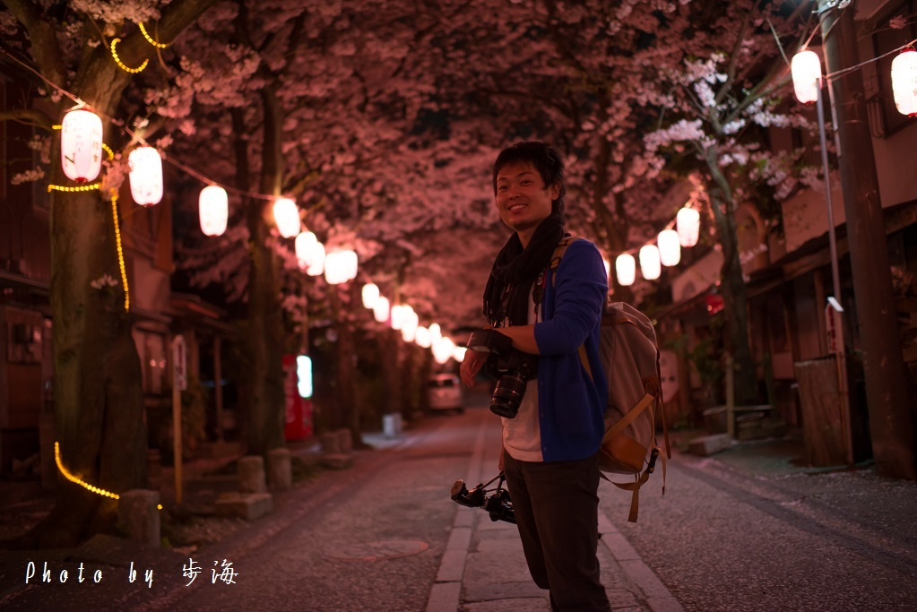 称名寺の夜桜_b0348205_23500027.jpg