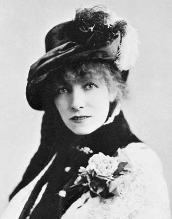 ニコラ・テスラが愛した唯一の女性:世紀の独身貴族は実は女性にもてもてだった!?_e0171614_15293971.jpg