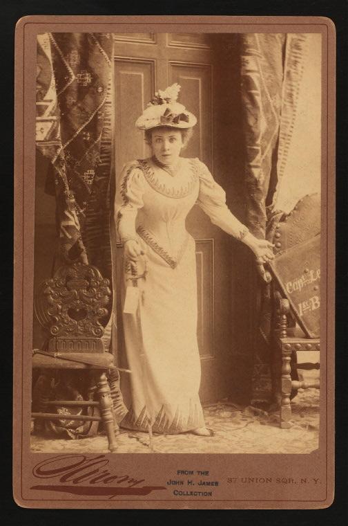 ニコラ・テスラが愛した唯一の女性:世紀の独身貴族は実は女性にもてもてだった!?_e0171614_17311211.jpg