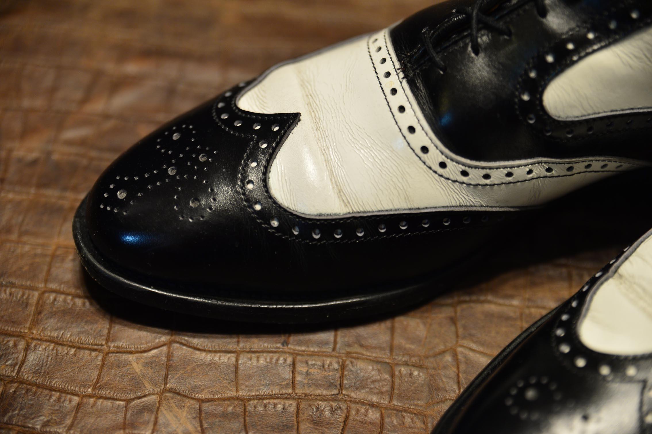 アレン・エドモンズの靴1_b0310424_15130268.jpg