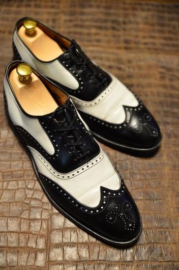 アレン・エドモンズの靴1_b0310424_15130308.jpg