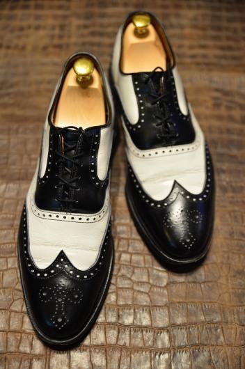 アレン・エドモンズの靴1_b0310424_15130342.jpg