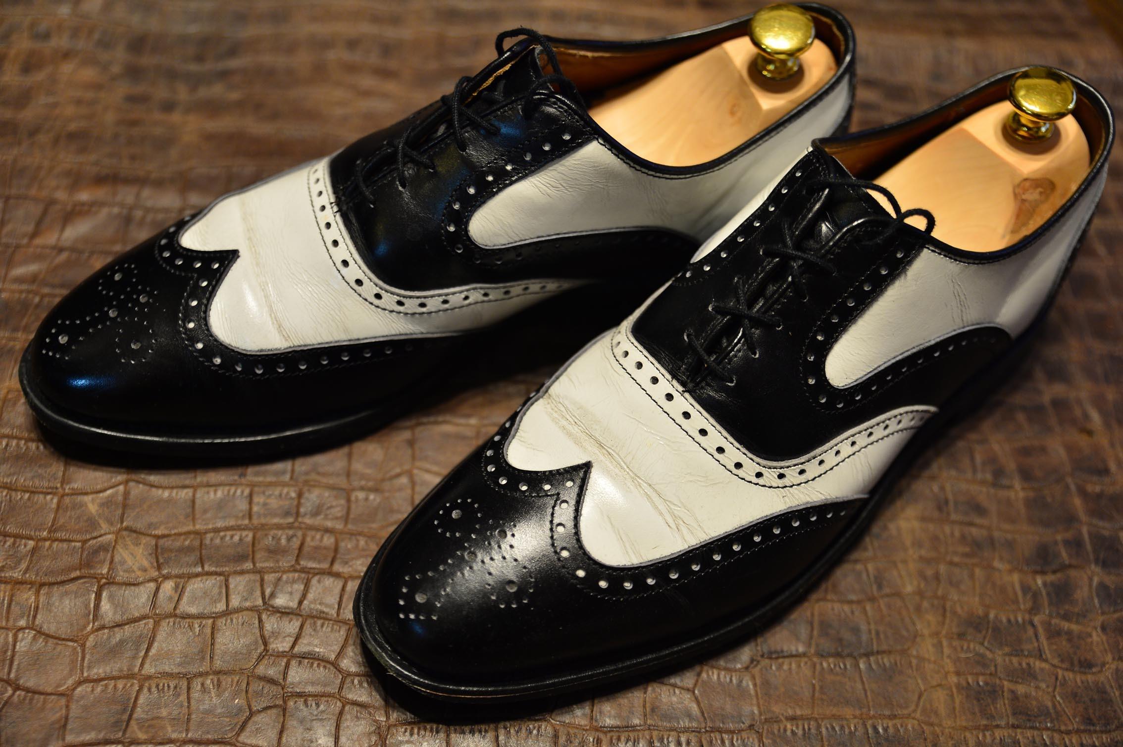アレン・エドモンズの靴1_b0310424_15130388.jpg