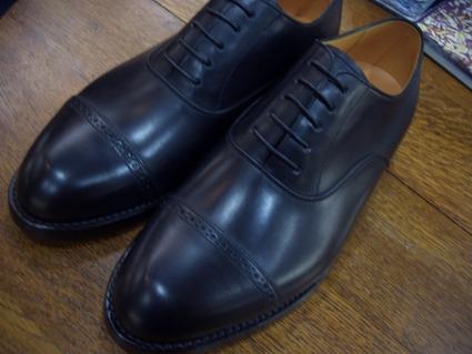 靴 出来ました_d0060944_1351554.jpg