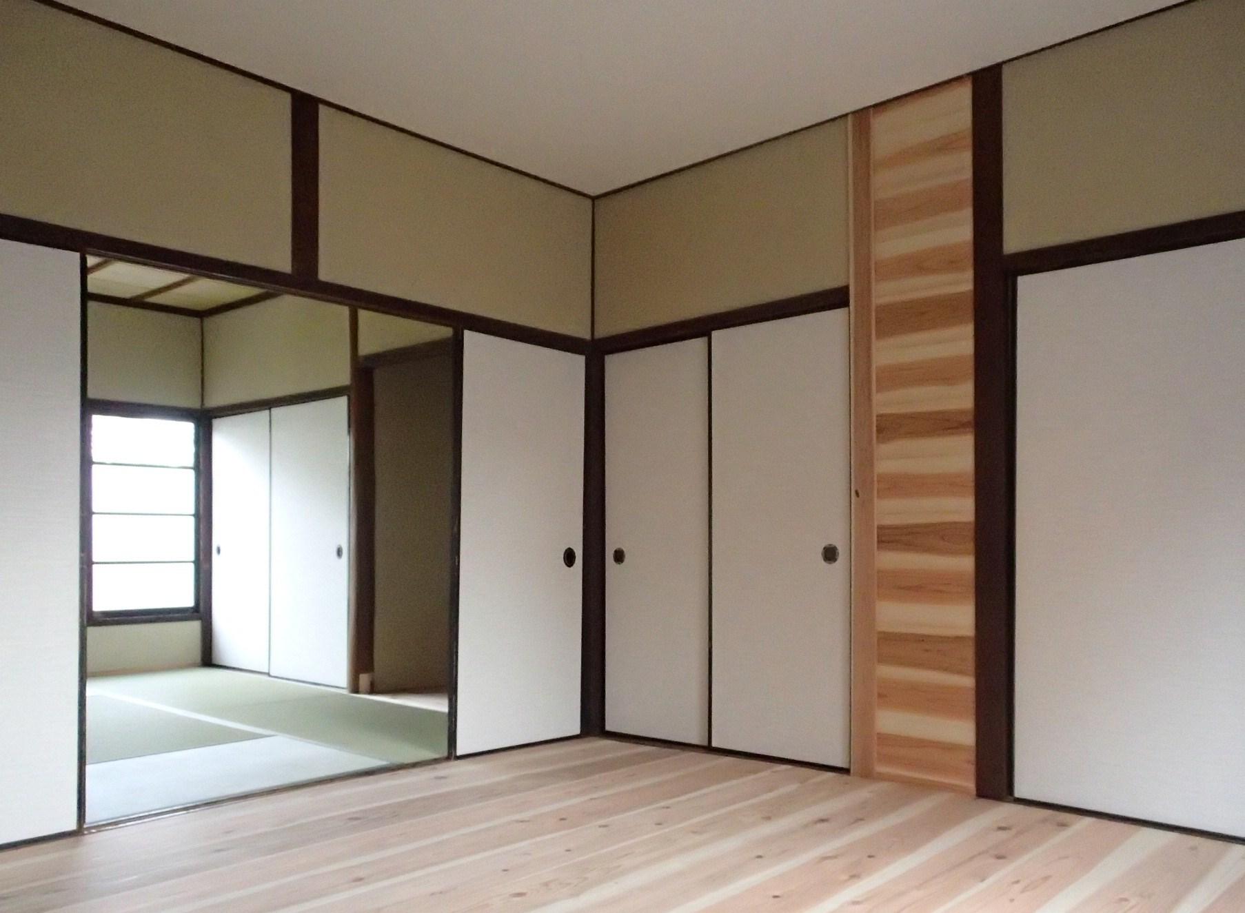 『JR倉敷駅前長屋の再生②』 _b0211845_10504519.jpg