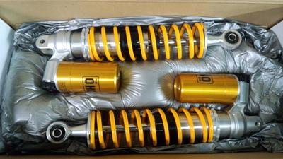 新型PCX (JF56 KF18) オーリンズ_e0114857_8151956.jpg