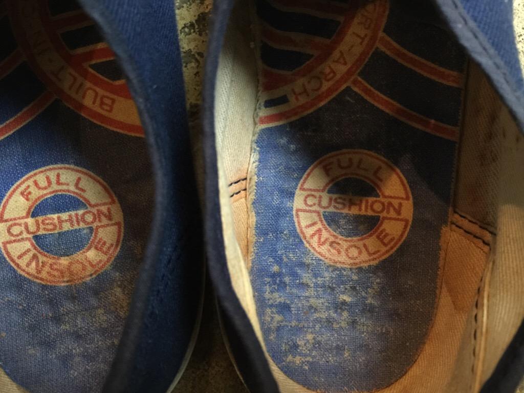神戸店4/4(土)夏スーペリア、スニーカー入荷!#5 60\'sConverse WrestlingShoes, Casual Item!!!_c0078587_19102490.jpg