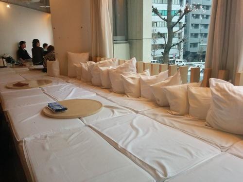 子連れカフェ、代官山チャノマにてランチ_e0123104_1133462.jpg