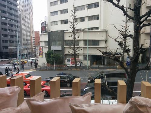 子連れカフェ、代官山チャノマにてランチ_e0123104_11414692.jpg