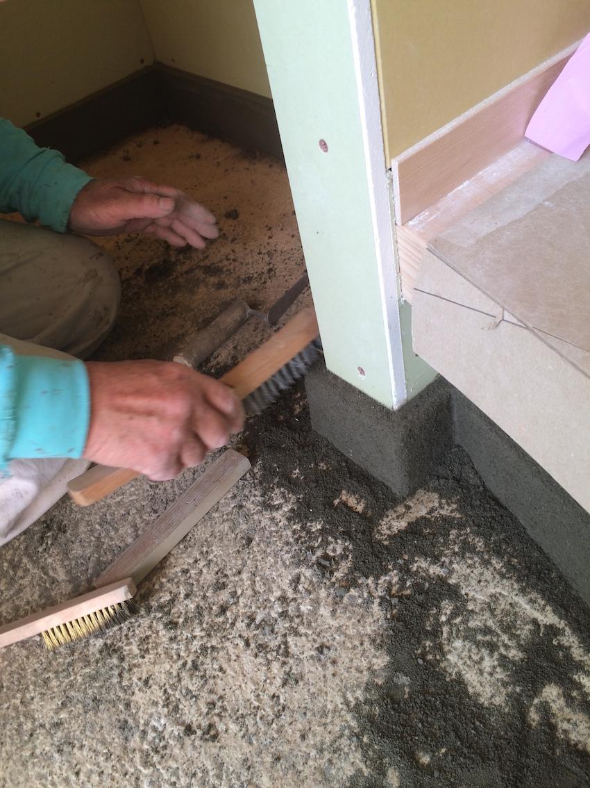 巾木を作る職人_a0148909_10225118.jpg