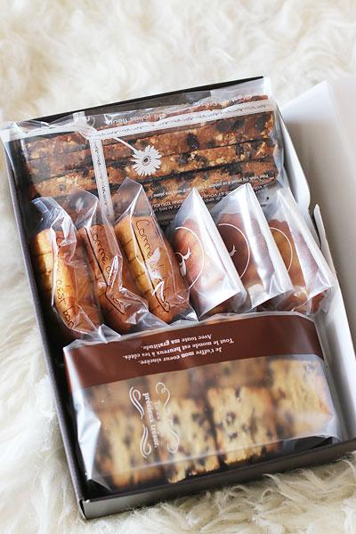 焼き菓子セット・・・その後。。。と書籍訂正のお知らせです_f0149855_10561596.jpg