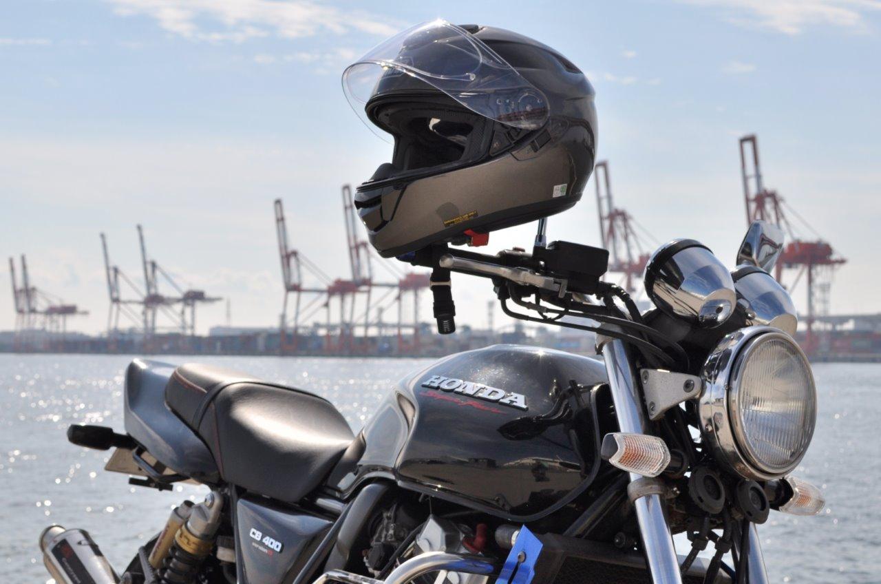 CB400SFにバイクザシート感想頂きました。_e0114857_20281673.jpg