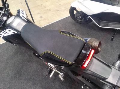 CB400SFにバイクザシート感想頂きました。_e0114857_205219100.jpg