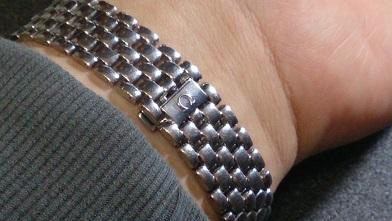 腕時計を買いました 『オメガ』デ・ヴィル_c0364960_19193199.jpg