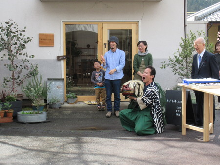 『ヒトトキ』 オープン_b0204636_14142011.jpg