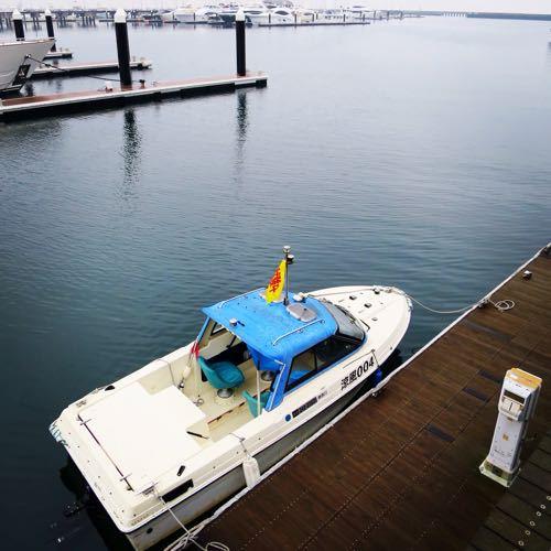 船舶免許の試験が終わったとこ_c0060143_14505669.jpg