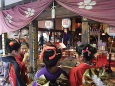 本行寺 『十三詣り』前田家菩提寺で知恵を授かる_c0208355_14451439.jpg