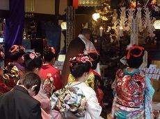 本行寺 『十三詣り』前田家菩提寺で知恵を授かる_c0208355_14464270.jpg