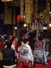 本行寺 『十三詣り』前田家菩提寺で知恵を授かる_c0208355_14465086.jpg