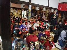 本行寺 『十三詣り』前田家菩提寺で知恵を授かる_c0208355_14491953.jpg