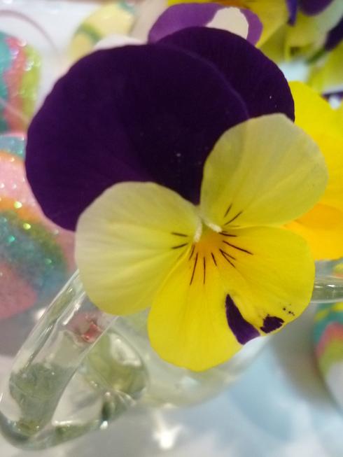 イースターサンデー2015  A very Happy Easter to you 。。。 *。:☆.。† _a0053662_19533894.jpg