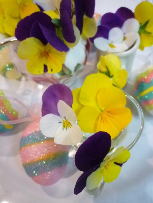 イースターサンデー2015  A very Happy Easter to you 。。。 *。:☆.。† _a0053662_19541382.jpg
