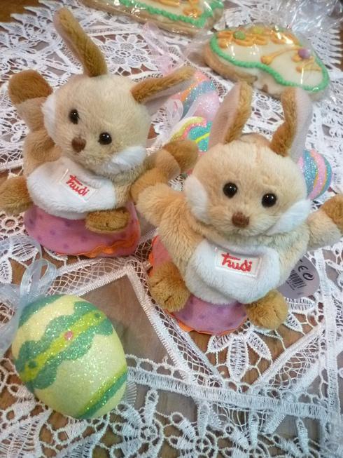 イースターサンデー2015  A very Happy Easter to you 。。。 *。:☆.。† _a0053662_19555820.jpg