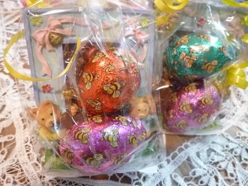 イースターサンデー2015  A very Happy Easter to you 。。。 *。:☆.。† _a0053662_195621100.jpg