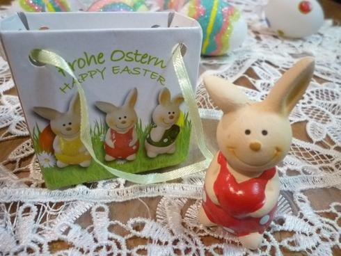 イースターサンデー2015  A very Happy Easter to you 。。。 *。:☆.。† _a0053662_19564310.jpg