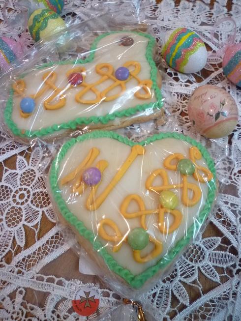イースターサンデー2015  A very Happy Easter to you 。。。 *。:☆.。† _a0053662_19585050.jpg