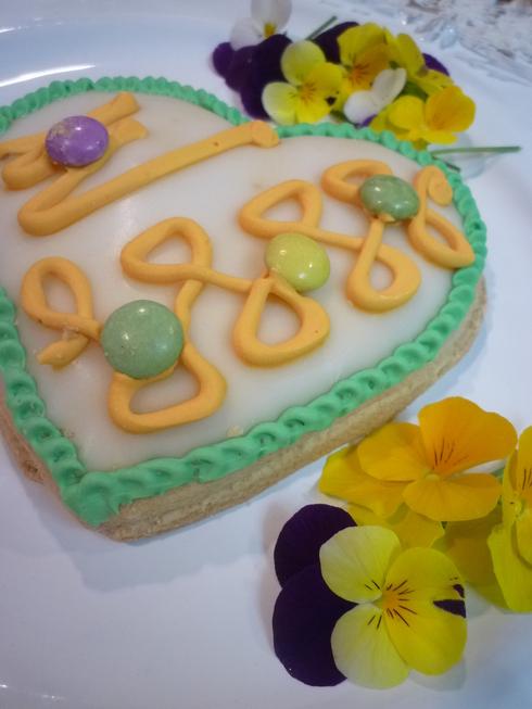 イースターサンデー2015  A very Happy Easter to you 。。。 *。:☆.。† _a0053662_195896.jpg