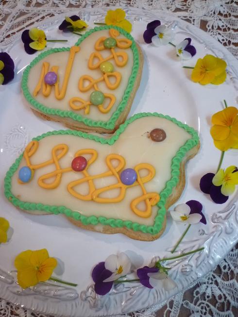 イースターサンデー2015  A very Happy Easter to you 。。。 *。:☆.。† _a0053662_2031297.jpg