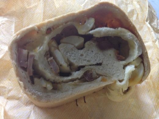サンジミで見つけた美味しいナポリのイースター_a0136671_456627.jpg