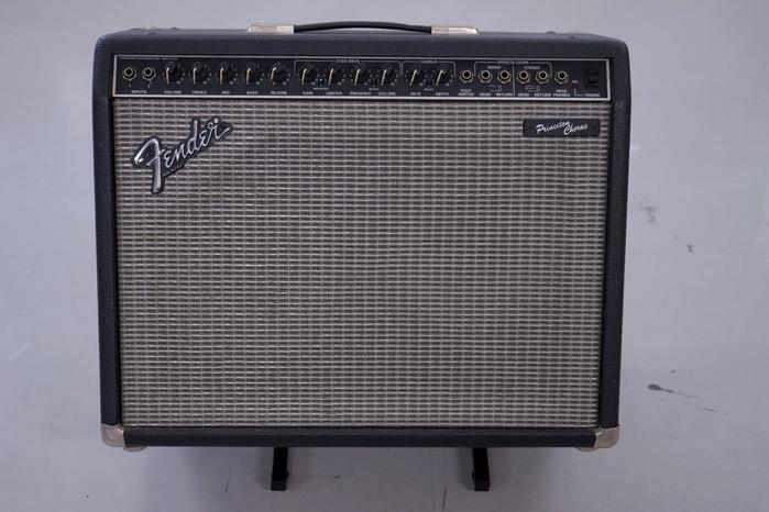 15年4月5日・Fender&Roland_c0129671_16115620.jpg