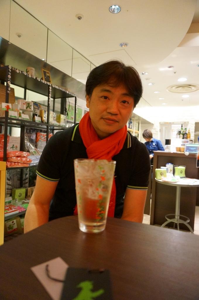 恵比寿のAMPELMANN Cafe Tokio_c0180686_11290973.jpg