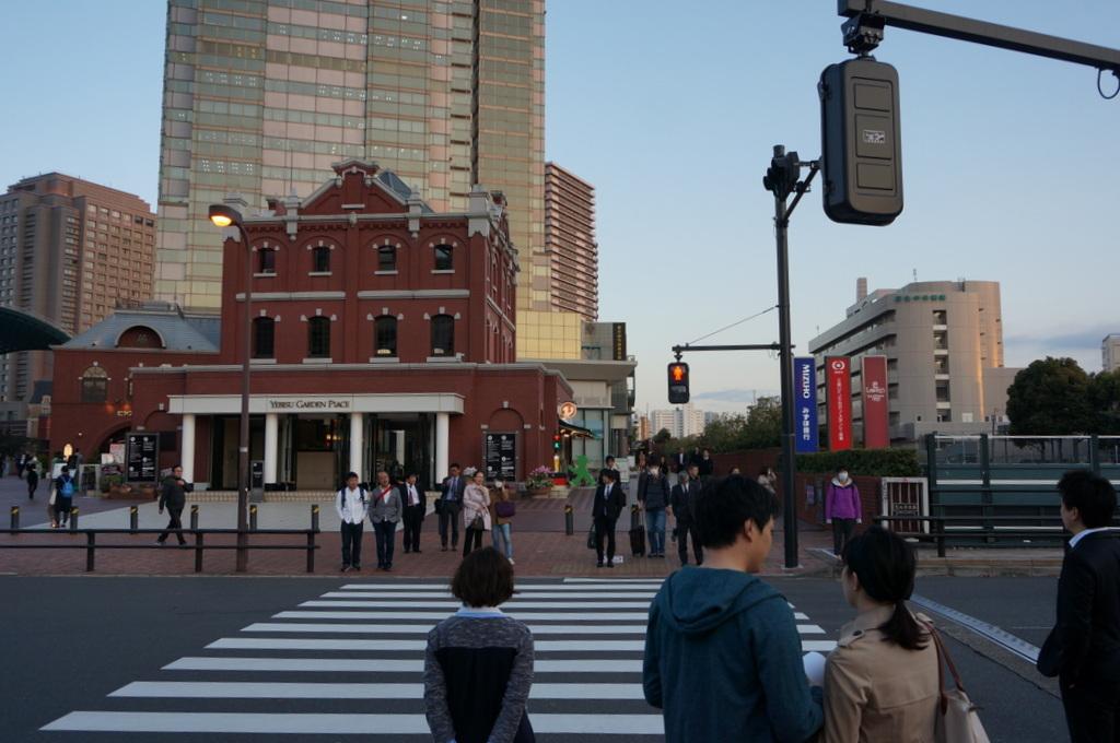 恵比寿のAMPELMANN Cafe Tokio_c0180686_11303147.jpg