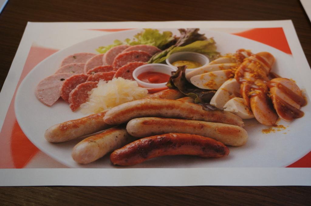 恵比寿のAMPELMANN Cafe Tokio_c0180686_11312446.jpg