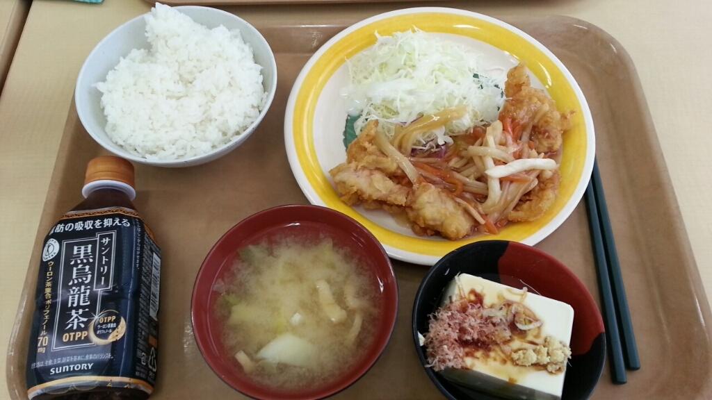 今日の昼食@会社Vol.714_b0042308_12432261.jpg