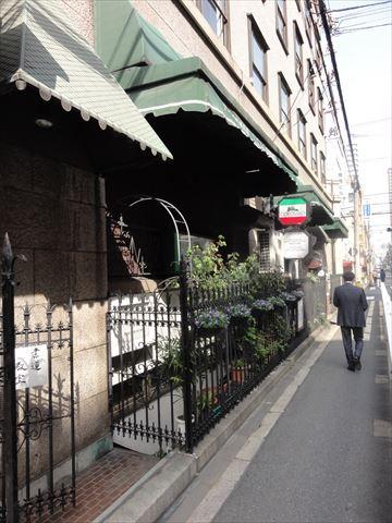 大阪レトロビル ② 農林会館_f0034816_3324556.jpg