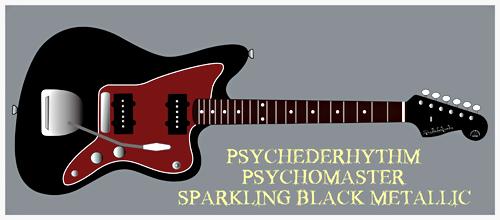 「Sparkling Black MetallicのPsychomaster」を発売!_e0053731_145173.jpg
