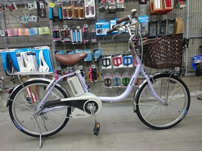 電動アシスト自転車 取扱いしております_c0359041_18414141.jpg