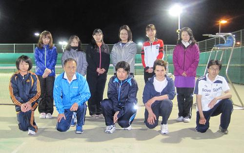 テニス教室が始まりました_a0151444_10125264.jpg
