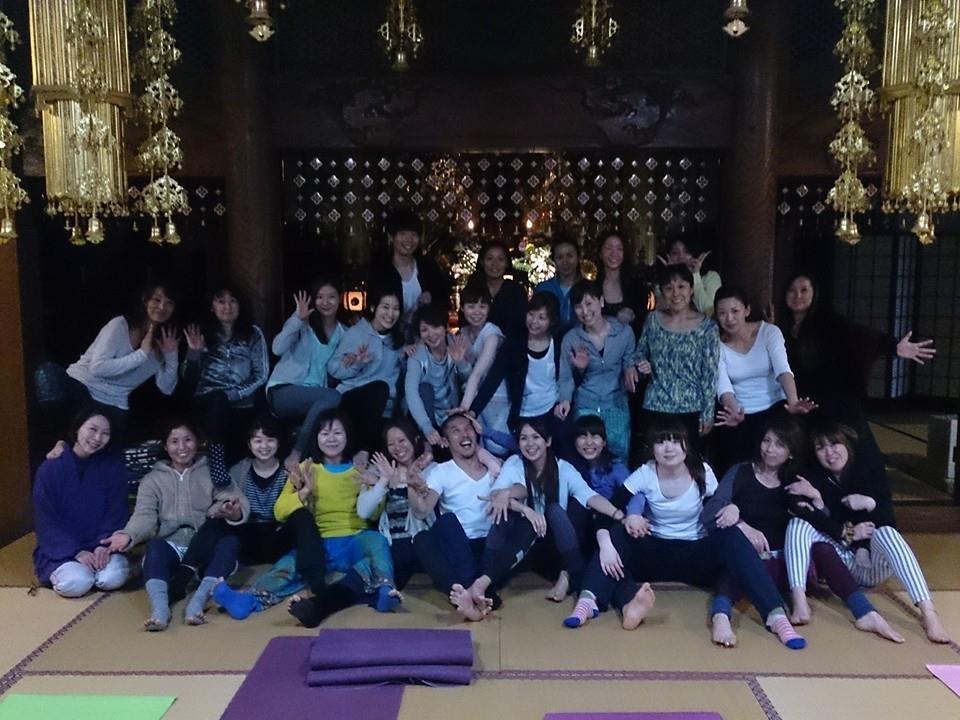 寺yoga GO! GO!_a0267845_21530415.jpg